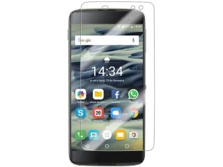 BlackBerry DTEK60 Glas Folie Panzerglas HD Schutzglas Real Glass RG