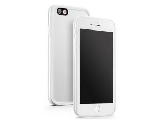 Waterproof & Shockproof Case für iPhone 6S Plus - Wasserdicht weiss