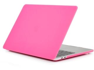 """SmartShell Case für MacBook Pro 15"""" 2016 Schutzhülle - pink matt"""