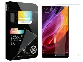 "Xiaomi Mi Mix 6.4"" Glas Folie Panzerglas HD Schutzglas Real Glass RG"
