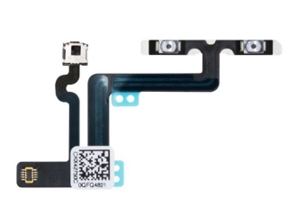 iPhone 6S Plus Volume Button Flex Kabel - Lautstärke Vibration Regler
