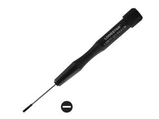 Schlitz Schraubenzieher 2 mm (High Quality) Präzisions Schraubenzieher