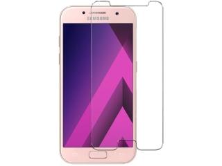 Samsung Galaxy A3 (2017) Glas Folie Panzerglas HD Schutzglas RealGlass