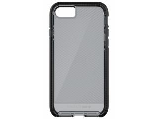 Tech21 Evo Check iPhone 7 Case Hülle mit 3 Meter Fallschutz - schwarz