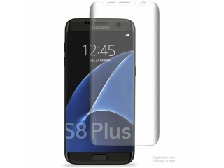 Artwizz ScratchStopper Complete 3D Schutzfolie für Samsung Galaxy S8+