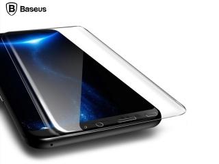 Baseus ARC Surface 3D Schutzfolie für Samsung Galaxy S8+ Volldisplay
