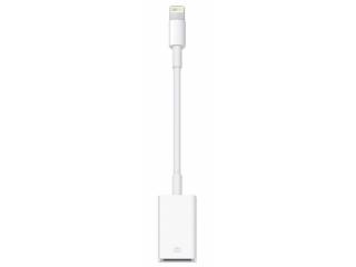 Lightning auf USB Kamera Adapter für Fotos ab Digitalkamera übertragen