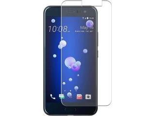 HTC U11 Glas Folie Panzerglas HD Schutzglas RealGlass Screen Protector