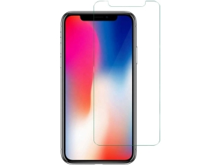 iPhone X/Xs Panzerglas Glas Folie HD Schutzglas Real Glass Protector