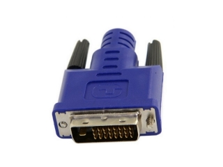 DVI Dummy Adapter - Headless Ghost Display Emulator Dummy Plug 1080p