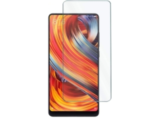 Xiaomi Mi Mix 2 Glas Folie Panzerglas HD Schutzglas Real Glass RG