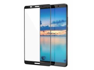 Huawei Mate 10 Pro 100% Vollbild Panzerglas Schutzfolie 0.23mm 2.5D