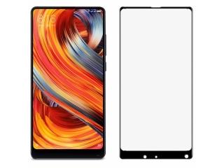 Xiaomi Mi Mix 2 100% Vollbild Panzerglas Schutzfolie 0.23mm 2.5D