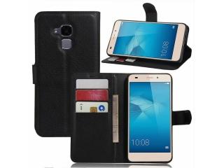 Ledertasche Huawei Honor 5C Portemonnaie Karten Etui Schutzhülle