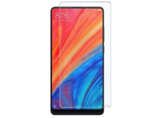 Xiaomi Mi Mix 2S Glas Folie Panzerglas HD Schutzglas Real Glass RG