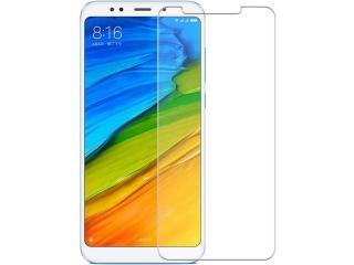 Xiaomi Redmi 5 Plus Glas Folie Panzerglas HD Schutzglas Real Glass RG
