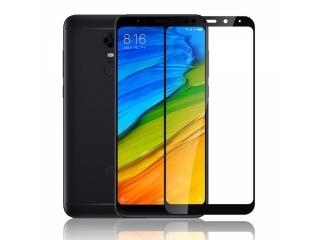 Xiaomi Redmi 5 Plus 100% Vollbild Panzerglas Schutzfolie 0.23mm 2.5D