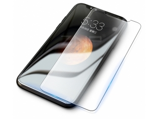 iPhone Xs Max Display Schutzfolie Hochglanz Display Screen Protector