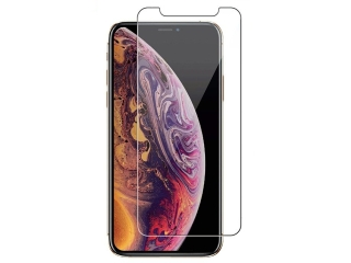 iPhone Xs Max Panzerglas Glas Folie HD Schutzglas Screen Protector