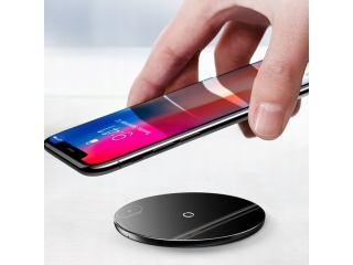 Baseus iPhone Xs Wireless Fast Charger (10W) inkl. Lightning Kabel
