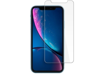 iPhone Xr Panzerglas Glas Folie HD Schutzglas Screen Protector
