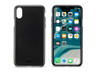 Artwizz iPhone Xr TPU Case Hülle aus elastischem Kunststoff flexibel