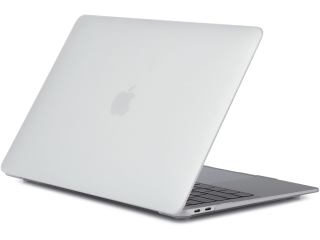MacBook Air 13 Retina Hülle Hard Case SmartShell in transparent matt
