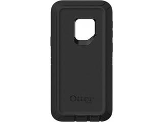 OtterBox Defender - Samsung Galaxy S9 - schwarz