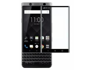 Blackberry KeyOne 100% Vollbild Panzerglas Schutzfolie 0.23mm 2.5D
