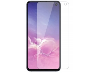 Samsung Galaxy S10e Glas Folie Panzerglas Screen Protector transparent