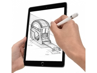"Paper-Like iPad Pro 10.5"" Folie für ein echtes Papier Feeling am iPad"