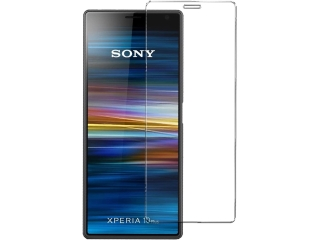 Sony Xperia 10 Glas Folie Panzerglas Schutzglas Screen Protector