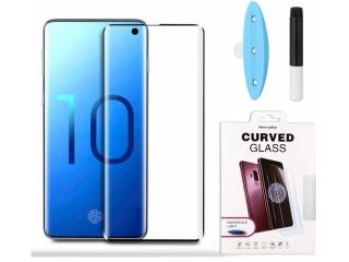 Samsung Galaxy S10e Nano Optics Curved Glass Liquid UV Glas Panzerglas