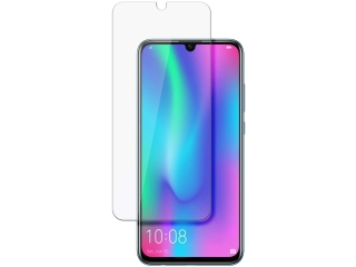 Honor 10 Lite Glas Folie Panzerglas HD Schutzglas Screen Protector