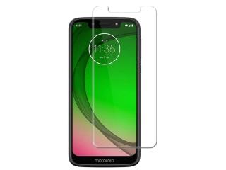 Moto G7 Play Glas Folie Panzerglas HD Schutzglas Screen Protector