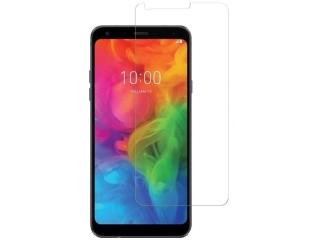 LG Q7 / Q7+ Glas Folie Panzerglas HD Schutzglas Screen Protector