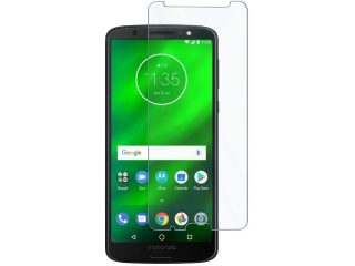 Moto G6 Plus Glas Folie Panzerglas HD Schutzglas Screen Protector