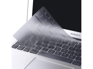 "MacBook Air 13"" Retina (A1932) Tastaturschutz - CH/DE/FR/IT"