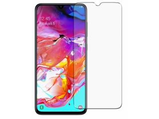 Samsung Galaxy A70 Glas Folie Panzerglas Schutzglas Screen Protector