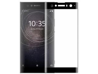 Sony Xperia XA2 Ultra 100% Vollbild Panzerglas Schutzfolie 0.23mm 2.5D