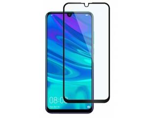 Huawei P Smart (2019) 100% Vollbild Panzerglas Schutzfolie 0.23mm 2.5D