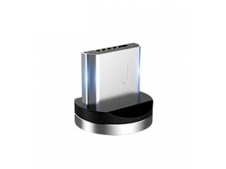 Floveme Insnap MicroUSB Magnet Adapter Stecker Aufsatz