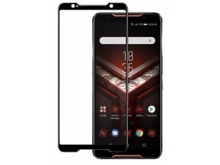 Asus ROG Phone 100% Vollbild Panzerglas Schutzfolie 0.23mm 2.5D