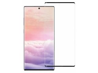 Samsung Note 10+ 100% Vollbild Panzerglas Schutzfolie 0.23mm 2.5D