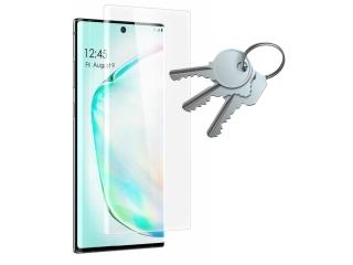 Samsung Galaxy Note 10 Schutz Folie für 100% Komplett-Displayschutz