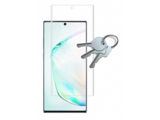 Samsung Galaxy Note 10+ Schutz Folie für 100% Komplett-Displayschutz