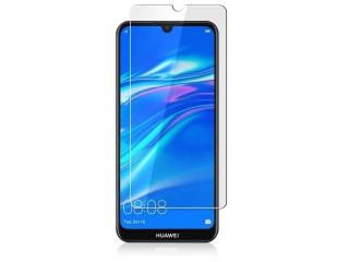 Huawei Y7 2019 Glas Folie Panzerglas HD Schutzglas Screen Protector