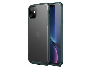 No-Scratch Anti-Impact iPhone 11 Hülle 2m Fallschutz oliv matt