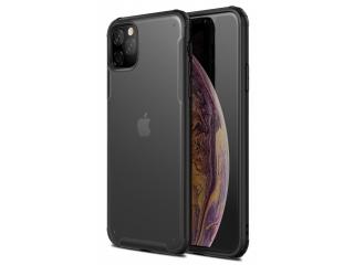 No-Scratch Anti-Impact iPhone 11 Pro Hülle 2m Fallschutz schwarz matt