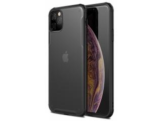 No-Scratch Anti-Impact iPhone 11 Pro Max Hülle 2m Fallschutz schwarz